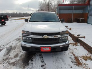 2006 Chevrolet Colorado Work Truck Alexandria, Minnesota 15