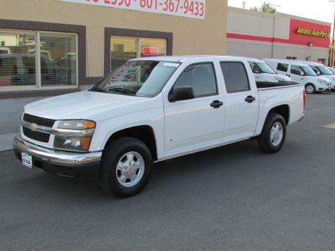 2006 Chevrolet Colorado LT Crew Cab in , Utah