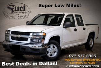 2006 Chevrolet Colorado LT w/1LT in Dallas TX, 75006