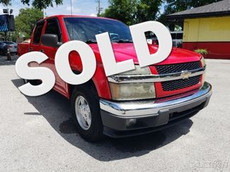 2006 Chevrolet Colorado LT w/1LT Dunnellon, FL 0