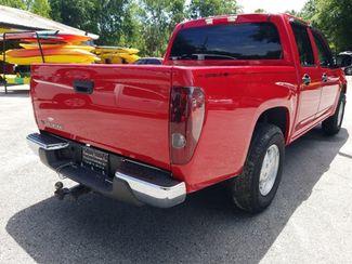 2006 Chevrolet Colorado LT w/1LT Dunnellon, FL 2
