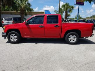 2006 Chevrolet Colorado LT w/1LT Dunnellon, FL 5