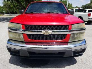 2006 Chevrolet Colorado LT w/1LT Dunnellon, FL 7