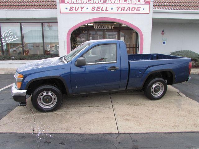 2006 Chevrolet Colorado *SOLD