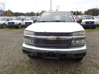 2006 Chevrolet Colorado Work Truck Hoosick Falls, New York 1