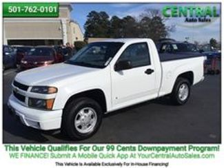2006 Chevrolet Colorado in Hot Springs AR