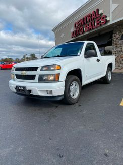 2006 Chevrolet Colorado LS | Hot Springs, AR | Central Auto Sales in Hot Springs AR