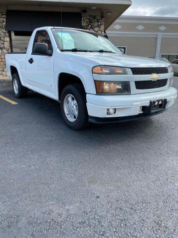 2006 Chevrolet Colorado LS   Hot Springs, AR   Central Auto Sales in Hot Springs, AR