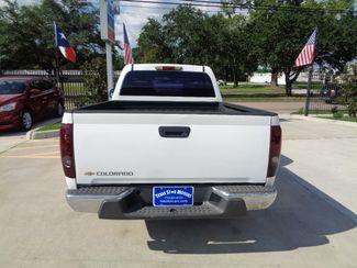 2006 Chevrolet Colorado Work Truck  city TX  Texas Star Motors  in Houston, TX