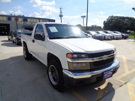 2006 Chevrolet Colorado Work Truck in Houston