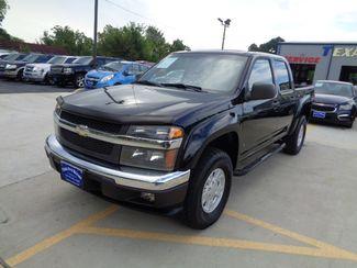 2006 Chevrolet Colorado LT w3LT  city TX  Texas Star Motors  in Houston, TX