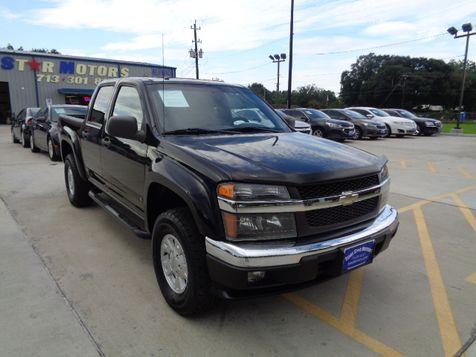 2006 Chevrolet Colorado LT w/3LT in Houston