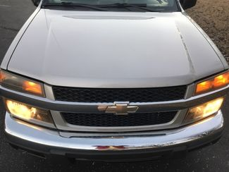 2006 Chevrolet-2 Owner! Crew Cab! Colorado-AUTO! BUY HERE PAY HERE! LT-CARMARTSOUTH.COM Knoxville, Tennessee 1