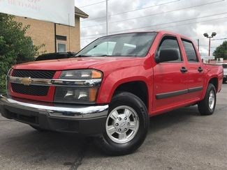 2006 Chevrolet Colorado LT w/1LT in Oklahoma City OK