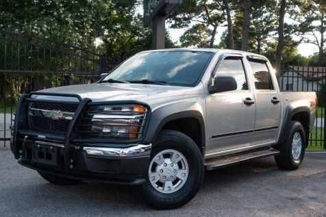2006 Chevrolet Colorado LT w/2LT in , Texas