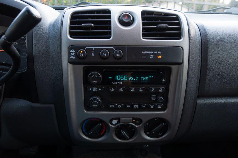 2006 Chevrolet Colorado LT w2LT   Texas  EURO 2 MOTORS  in , Texas
