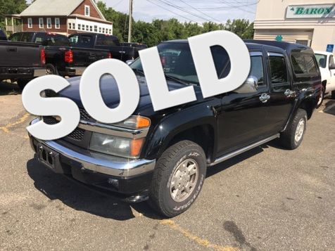 2006 Chevrolet Colorado LT w/2LT in West Springfield, MA