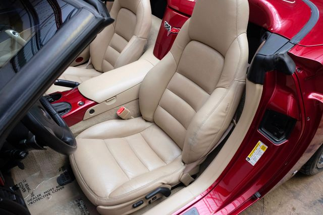 2006 Chevrolet Corvette 1-Owner in Addison, TX 75001