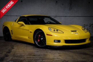 2006 Chevrolet Corvette Z06 w/ Upgrades in Addison, TX 75001