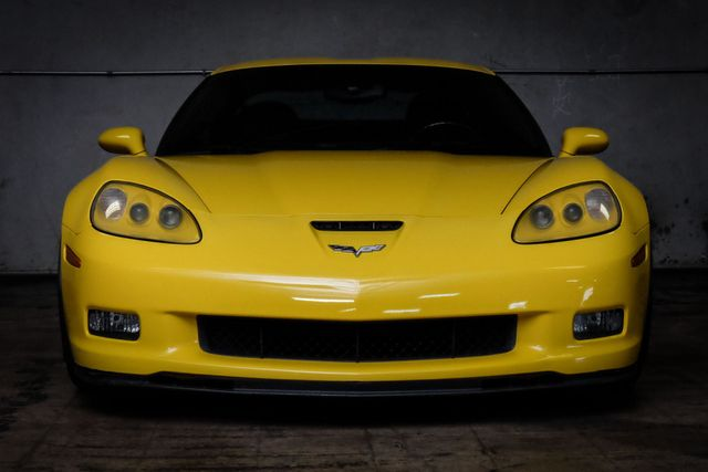 2006 Chevrolet Corvette Z06 w/ Upgrades in Addison, TX 75001