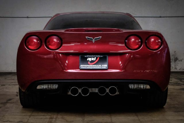 2006 Chevrolet Corvette in Addison, TX 75001