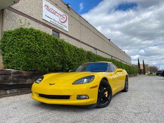 2006 Chevrolet Corvette w/ Z51 Performance & 3LT Package in Addison, TX 75001