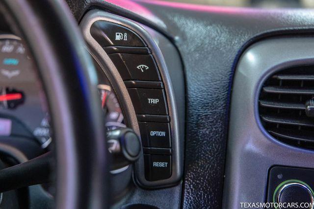2006 Chevrolet Corvette LS2 in Addison, Texas 75001