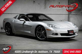 2006 Chevrolet Corvette w/ 3LT & Z51 Performance Package in Addison, TX 75001