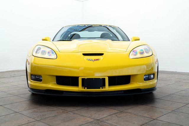 2006 Chevrolet Corvette Z06 in Addison, TX 75001