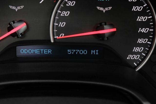 2006 Chevrolet Corvette w/ 3LT & Magnetic Ride Package in Addison, TX 75001