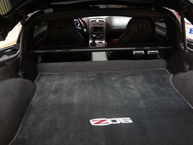 2006 Chevrolet Corvette Z06 2LZ Austin , Texas 17
