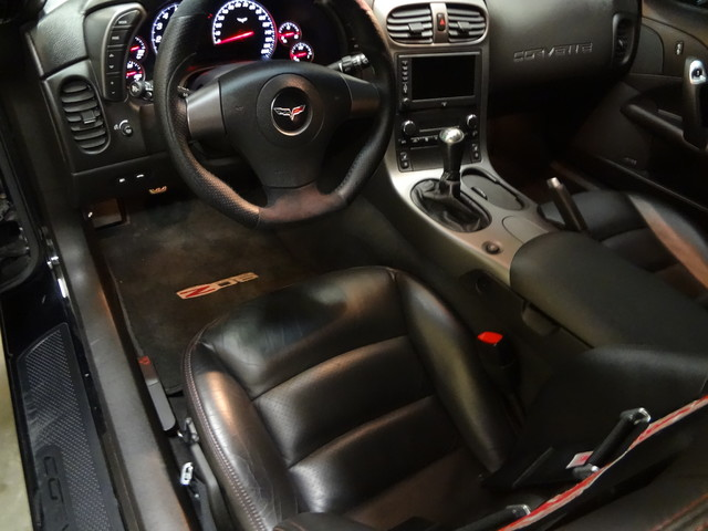 2006 Chevrolet Corvette Z06 2LZ Austin , Texas 13