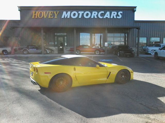 2006 Chevrolet Corvette Z06 SuperCharged Boerne, Texas 5