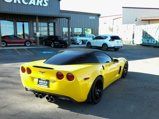 2006 Chevrolet Corvette Z06 SuperCharged Boerne, Texas 7