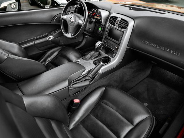 2006 Chevrolet Corvette Burbank, CA 13