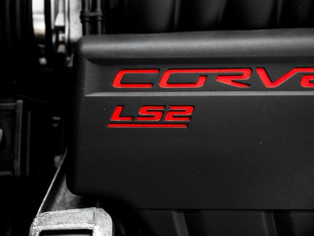 2006 Chevrolet Corvette Burbank, CA 29
