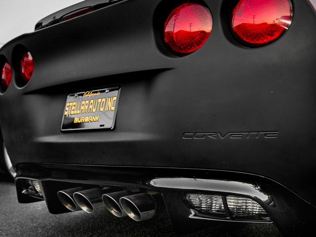 2006 Chevrolet Corvette Burbank, CA 33