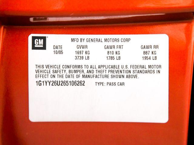 2006 Chevrolet Corvette Burbank, CA 34