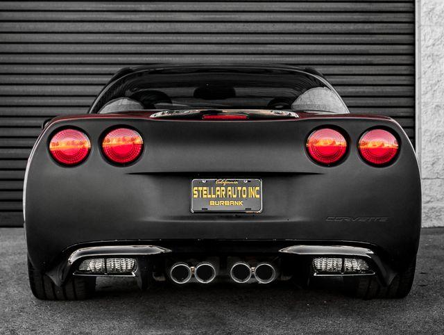 2006 Chevrolet Corvette Burbank, CA 3