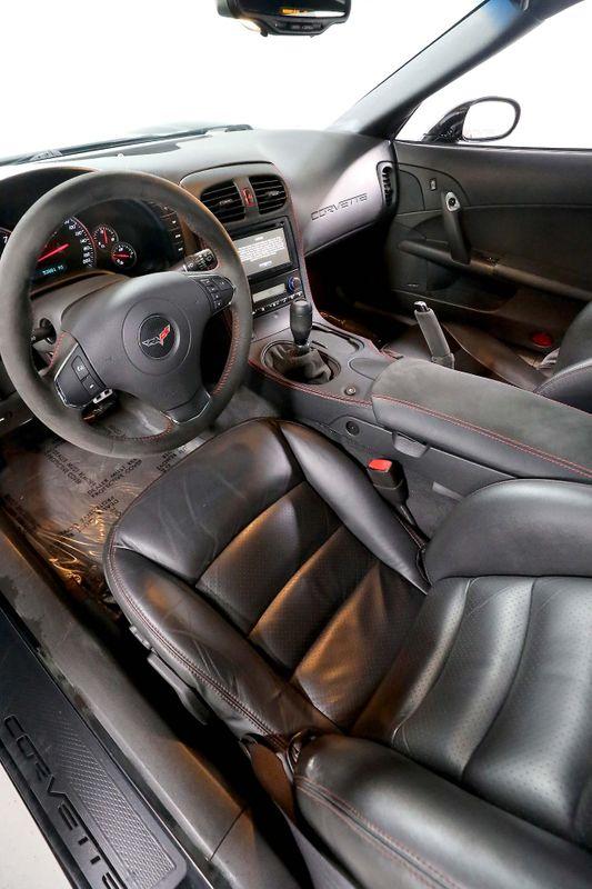 2006 Chevrolet Corvette Z06 - Exhaust - Intake - Coilovers - Swaybars )  city California  MDK International  in Los Angeles, California
