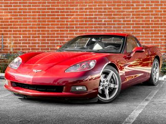 2006 Chevrolet Corvette Burbank, CA