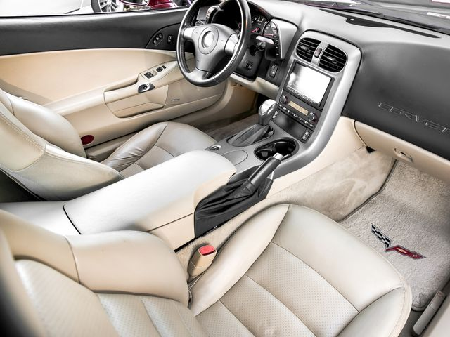 2006 Chevrolet Corvette Burbank, CA 10