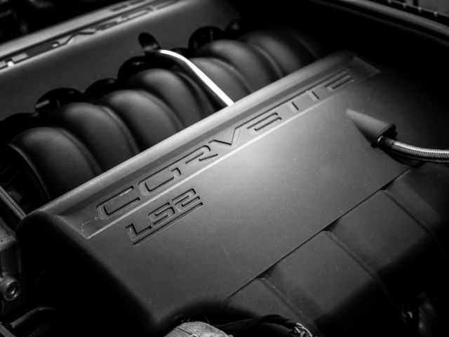 2006 Chevrolet Corvette Burbank, CA 25