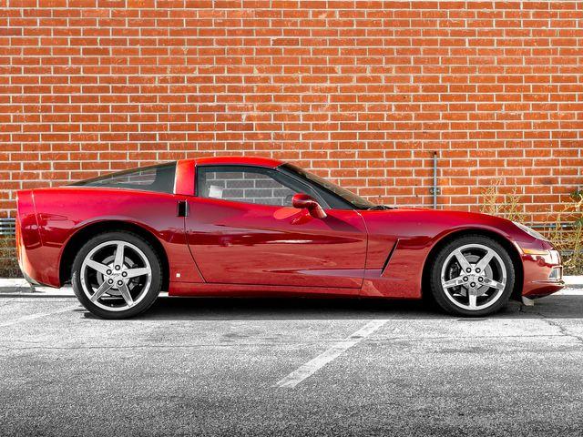 2006 Chevrolet Corvette Burbank, CA 6