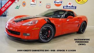 2006 Chevrolet Corvette Z06 in Carrollton TX, 75006