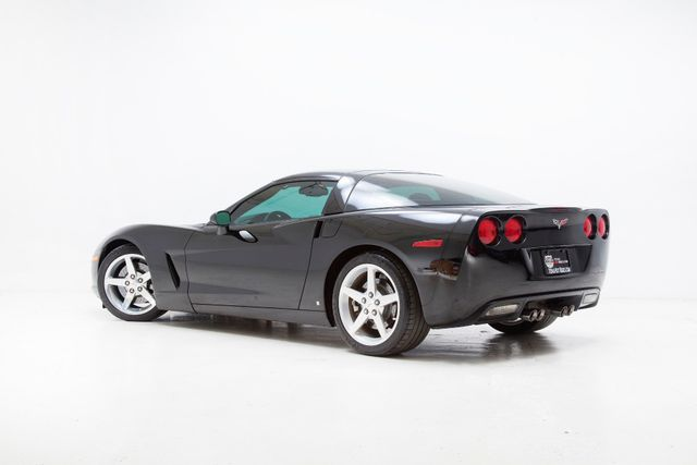 2006 Chevrolet Corvette 3LT Z51 in TX, 75006