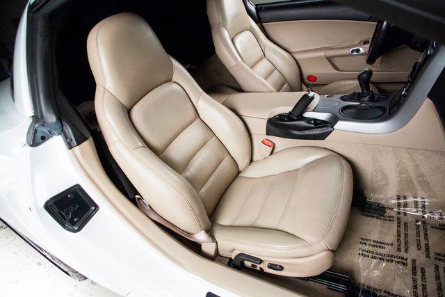 2006 Chevrolet Corvette 3LT in TX, 75006