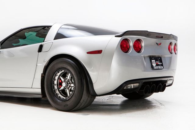 2006 Chevrolet Corvette Z06 Fully Built 1300HP in TX, 75006