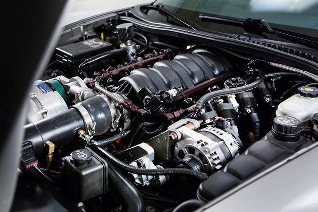 2006 Chevrolet Corvette Z06 Fully Built 1300HP in TX, 75006