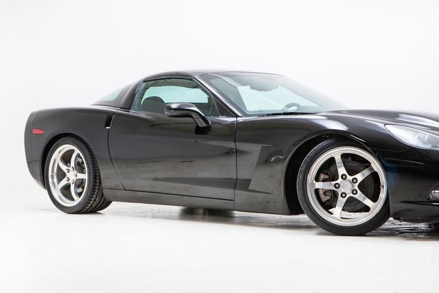 2006 Chevrolet Corvette Lingenfelter Supercharged 600hp in TX, 75006